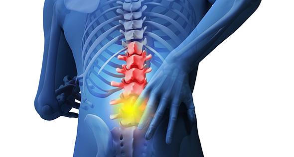 腰痛,ヘルニアの治療